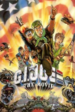 G.I. Joe- The Movie (1987)