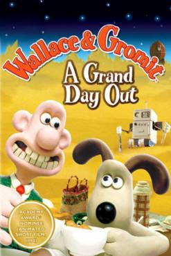 A Grand Day Out (1989)