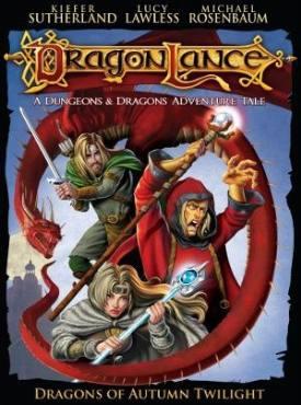 Dragonlance- Dragons of Autumn Twilight 2008