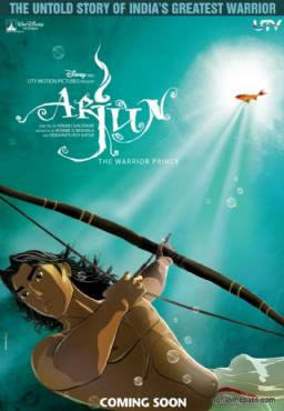 Arjun- The Warrior Prince (2012)