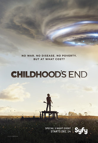 Childhoods End (TV Mini-Series 2015)