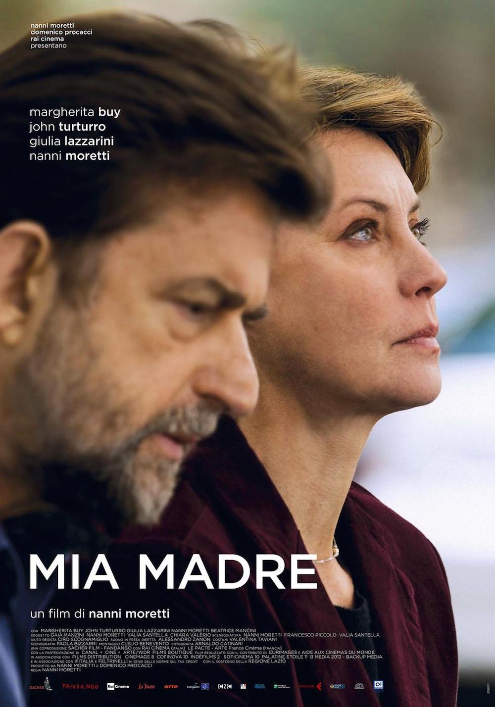 Mia madre / My Mother / Η Μητέρα μου (2015)