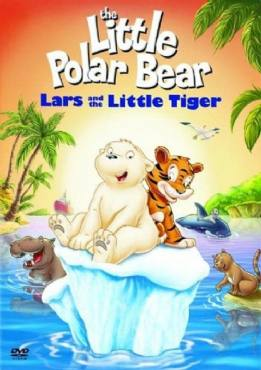 The Little Polar Bear Lars and the Little Tiger (2002)