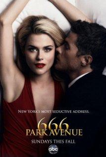 666 Park Avenue (2012) 1 season