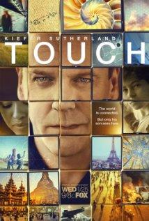 Touch (2012– 2013) Season 1,2