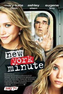 Αδελφές στη Νέα Υόρκη / New York Minute (2004)