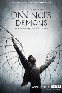 Da Vinci's Demons (2013-2014 )