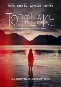 Top of the Lake (TV Series 2013– )