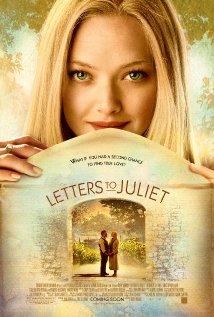 Letters to Juliet - Γράμματα στη Τζουλιέτ  (2010)