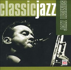 Classic Jazz: Jazz Legends Disc 1
