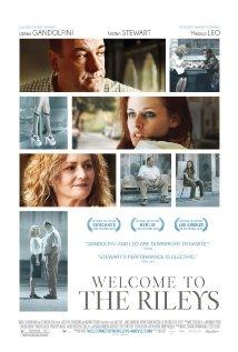 Οικογενειακή Πρόσκληση / Welcome to the Rileys (2010)