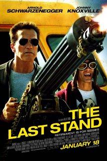 The Last Stand - Μη Μου Χαλάς τη Μέρα - Mi mou halas ti mera (2013)