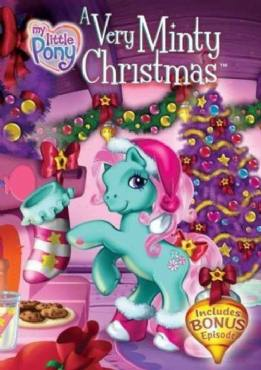 My Little Pony- A Very Minty Christmas 2005