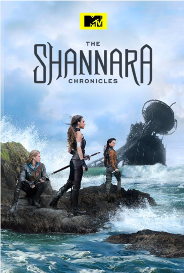 The Shannara Chronicles (2016-2017) TV Series