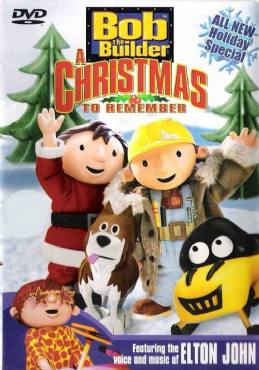 Bob the Builder- A Christmas to Remember (2001)