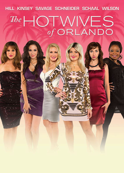 The Hotwives of Orlando (2014)  TV Series