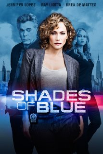 Shades of Blue (2016–2017) TV Series