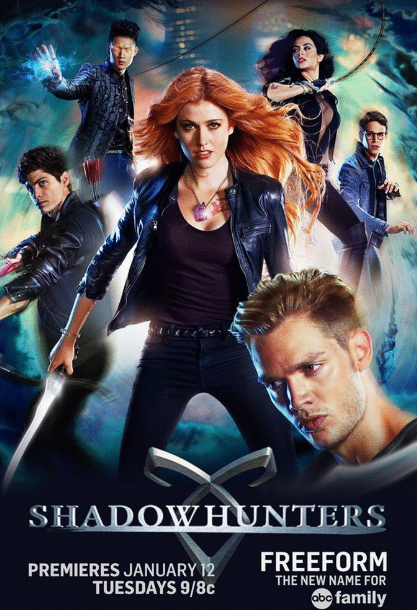 Shadowhunters: The Mortal Instruments (2016-2017) ...