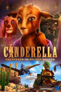 Cinderella- Once Upon A Time In The West (2012)