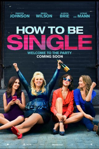 Οδηγός για singles / How to Be Single (2016)