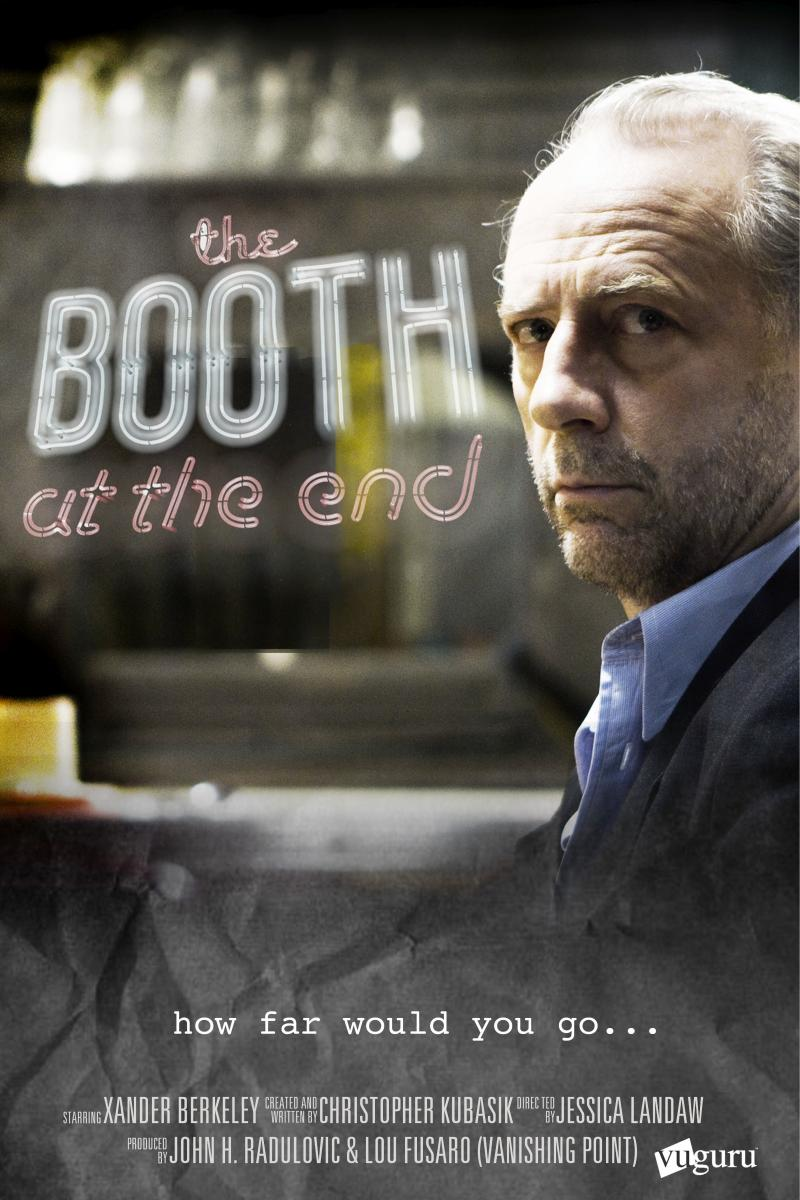 The Booth at the End  (2011–2012) 1,2η Σεζόν
