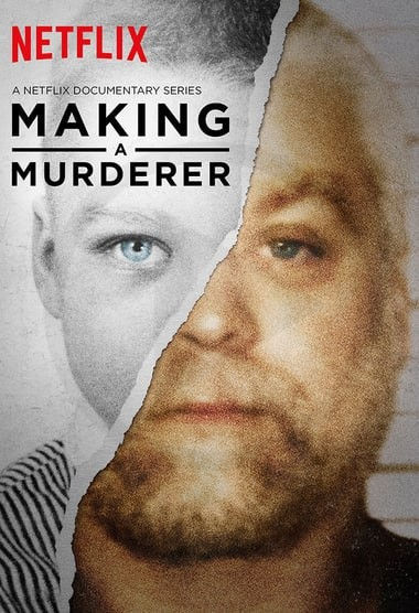 Making a Murderer  (2015) TV Mini-Series