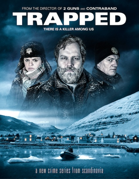 Trapped TV Series (2015–2016)