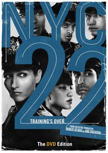 NYC 22 (2012)  TV Series