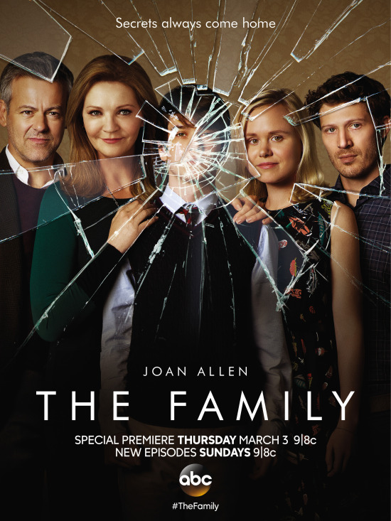 The Family  (2016– )  TV Series