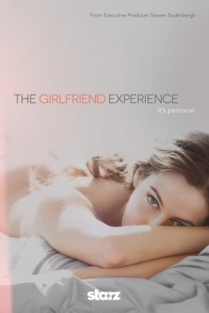 The Girlfriend Experience  (2016– ) TV Series