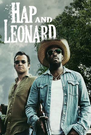 Hap and Leonard  (2016-2017) TV Series