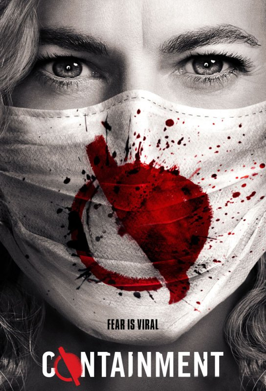 Containment (2016) TV Series
