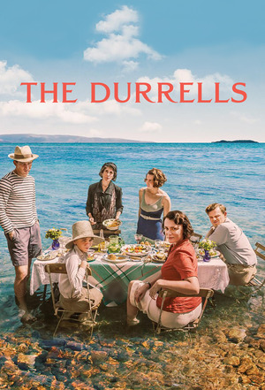 The Durrells (2016-2017) TV Series