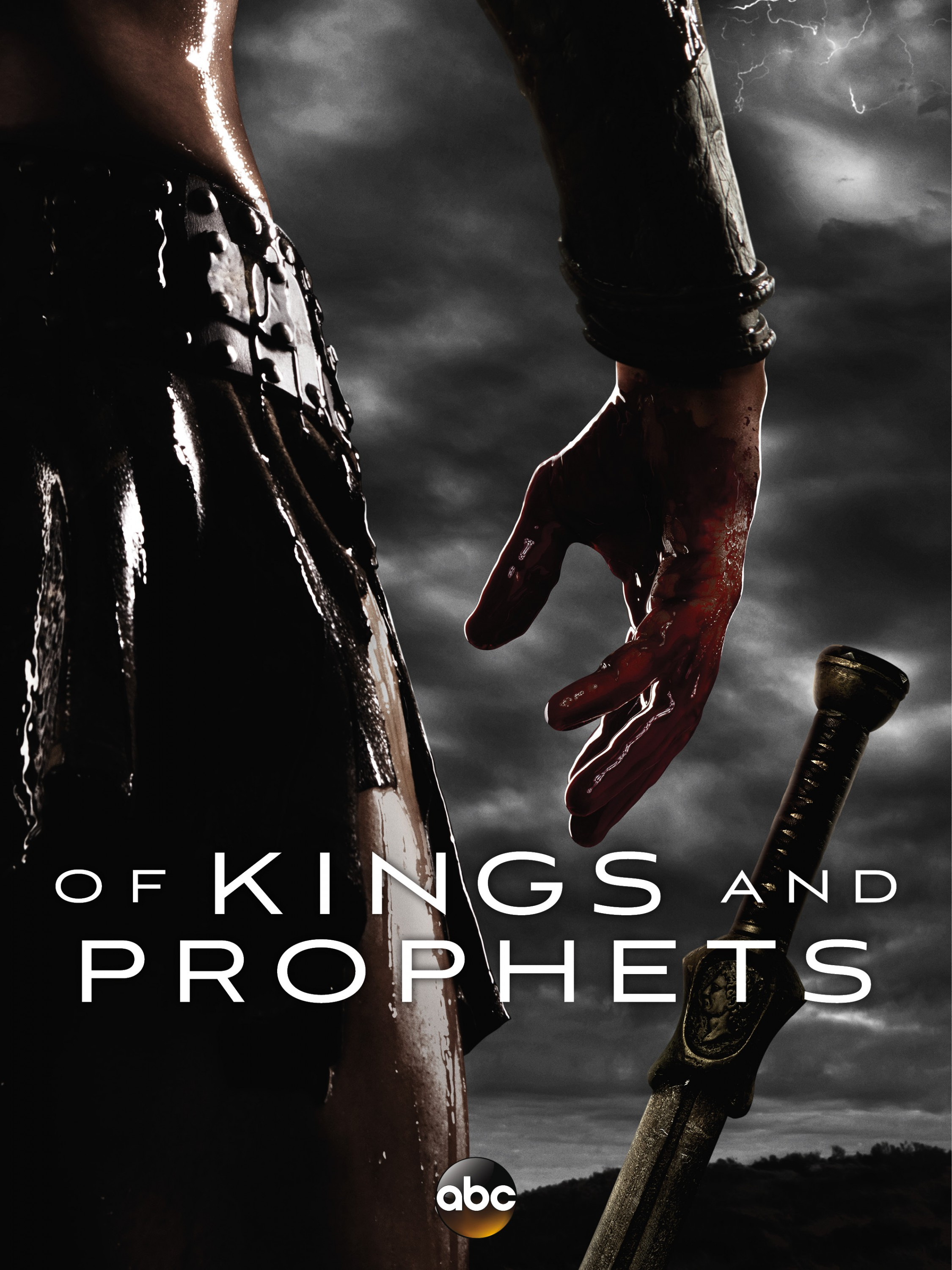 Of Kings and Prophets (2015–2016)  TV Series