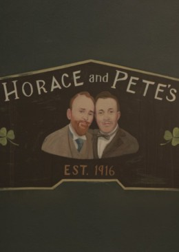 Horace and Pete  (2016) TV Mini-Series