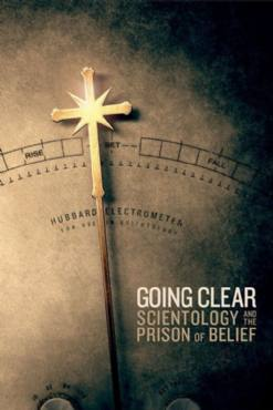 Going Clear:Scientology and the Prison of Belief (2015)