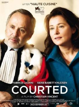 Courted 2015