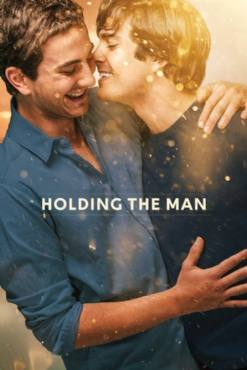 Holding the Man 2015