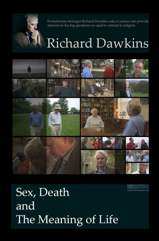 Dawkins: Sex, Death and the Meaning of Life (2012)  TV Series