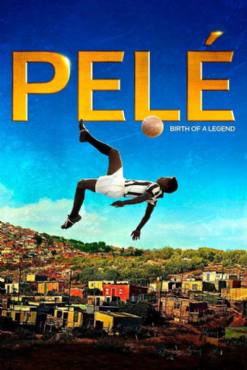 Pele: Birth of a Legend 2016