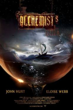 The Alchemists Letter (2015)