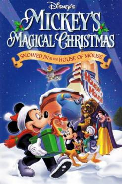 Mickeys Magical Christmas 2001