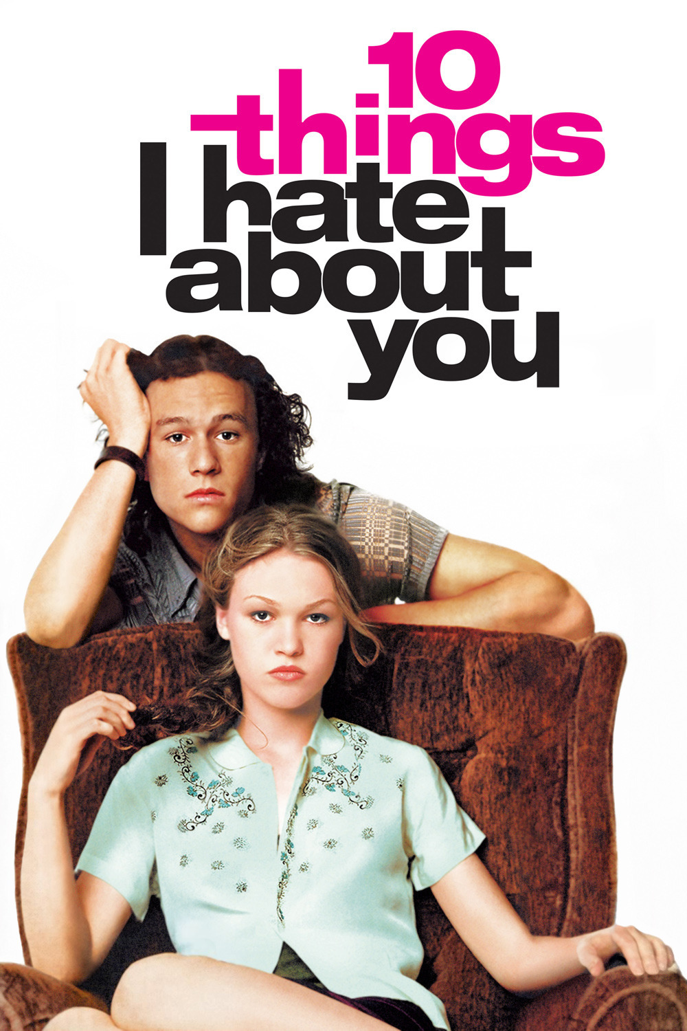 10 Things I Hate About You (2009–2010) TV Series