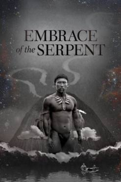 The Embrace of the Serpent 2015