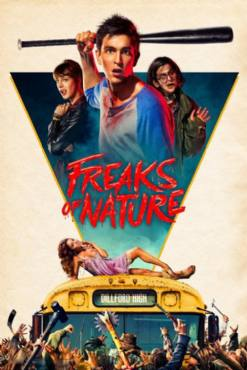 Freaks of Nature 2016
