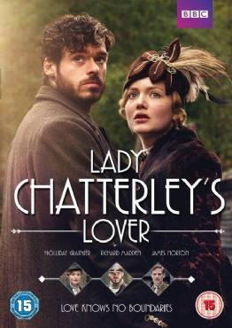 Lady Chatterleys Lover 2015