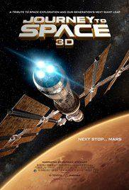 Journey to Space 2015