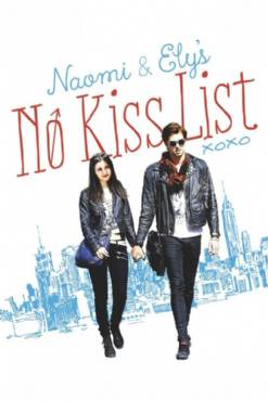 Naomi and Elys No Kiss List 2015