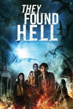They Found Hell 2015