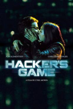 Hackers Game 2015